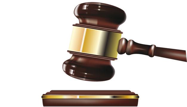 Martillo-juez