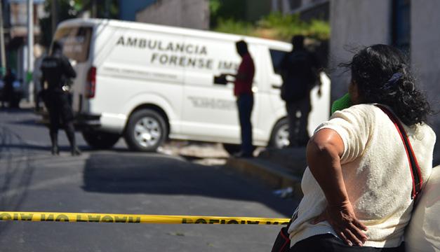 Foto de referencia: Diario El Mundo/DEM