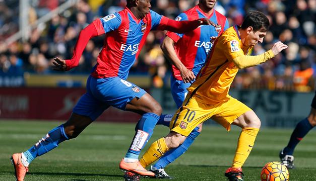 Messi-EFE