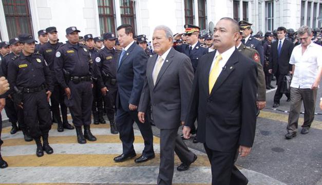 Fotografías: Casa Presidencial.