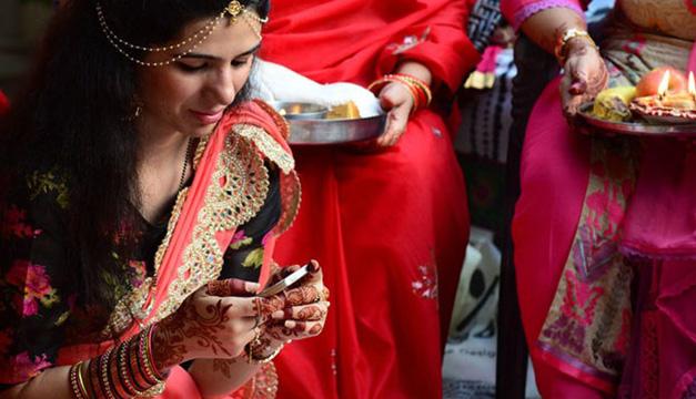 Mujeres India-Agencia
