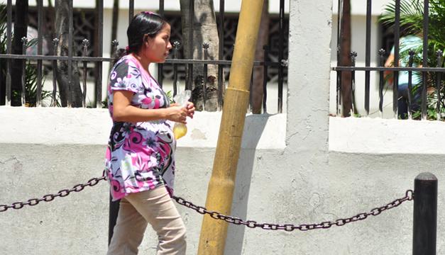 Fotografía de referencia: Diario El Mundo/DEM