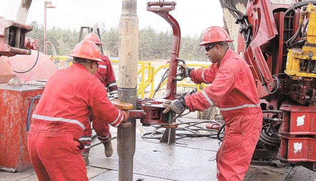 PDVSA petroleo