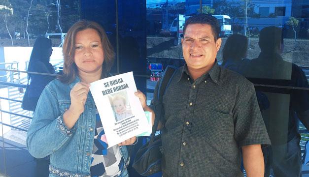 Padres-bebe-desaparecida-San-Miguelito