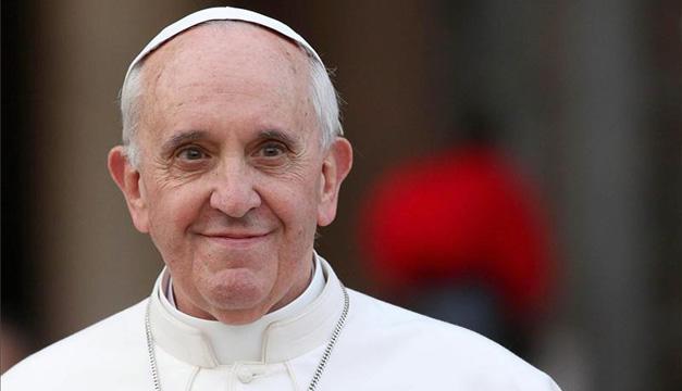 Papa francisco-EFE