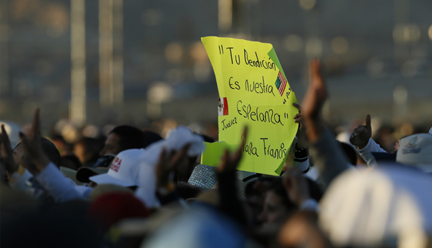 Fotografía: Agencia/EFE