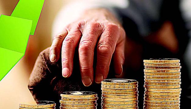 Pensiones-dinero