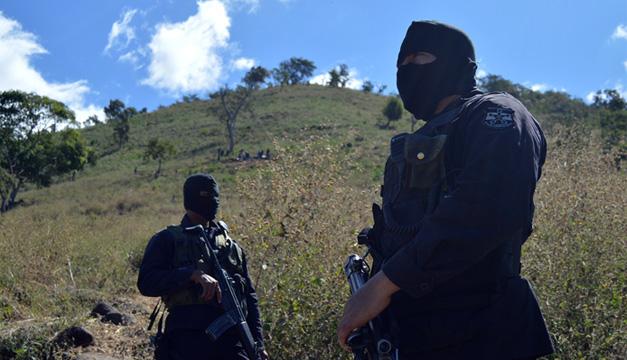 Policias-DEM