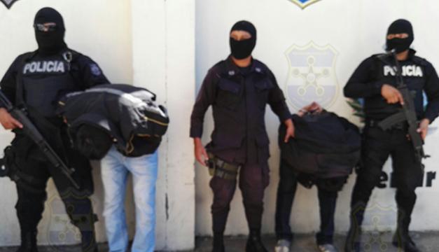 Fotografía: Policía Nacional Civil (PNC).