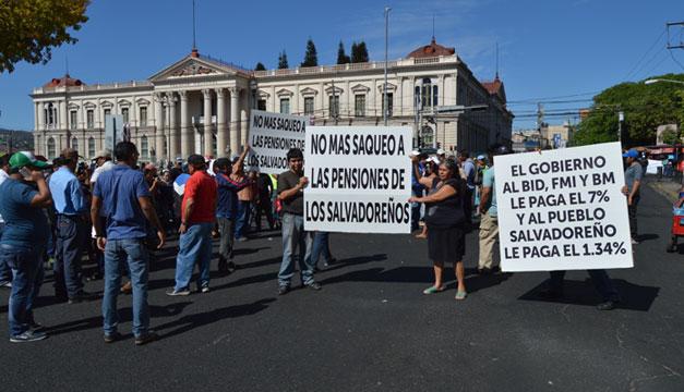Protesta-pensiones
