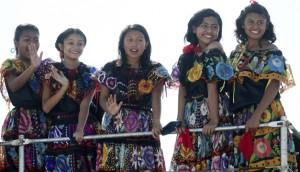 Pueblo indígena ante visita de Papa Francisco-EFE