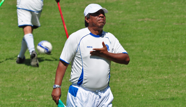 Ramon Primitivo Maradiaga
