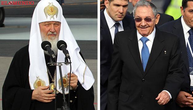 Raul-Castro-patriarca-Kiril