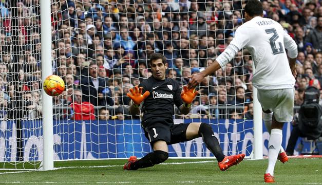Real Madrid-EFE
