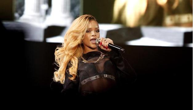 Rihanna-EFE