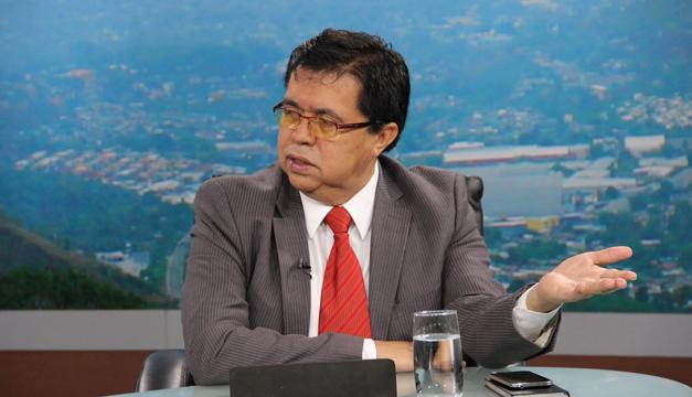 Roberto Lorenzana-TVES