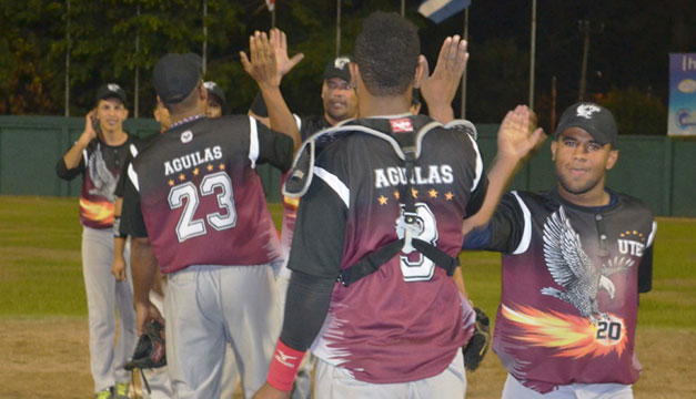 Utec-Beisbol