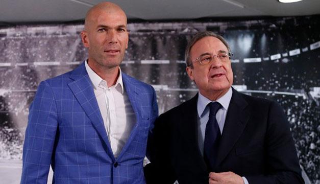 Zidane-y-Florentino