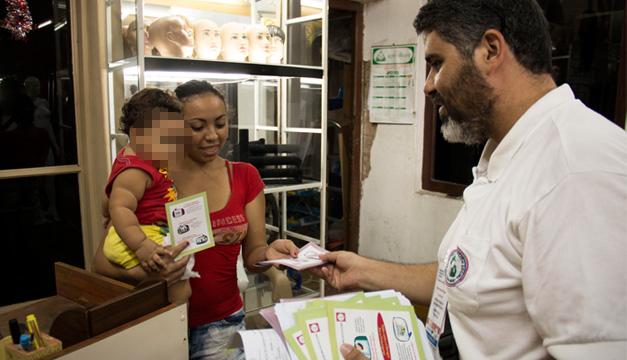Foto de referencia: Agencia/EFE