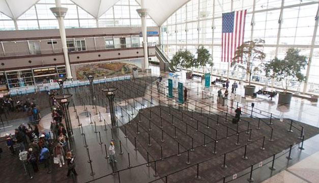 Aeropuerto-de-Denver