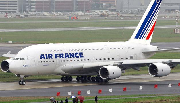 Air France-EFE