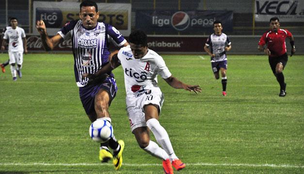 Alianza-vs-Chalatenango