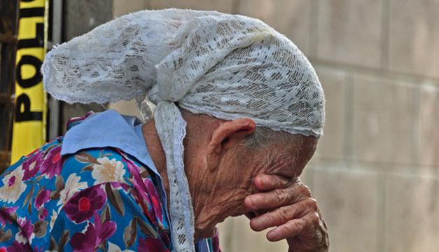 Anciana-homicidio