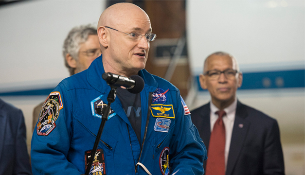 Astronauta-EFE