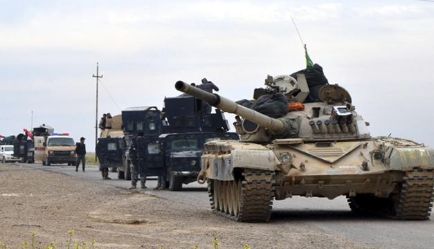 Ataque Irak-EFE