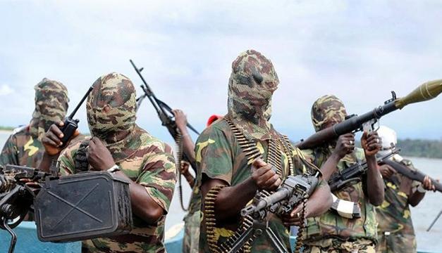 Ataque Nigeria-EFE