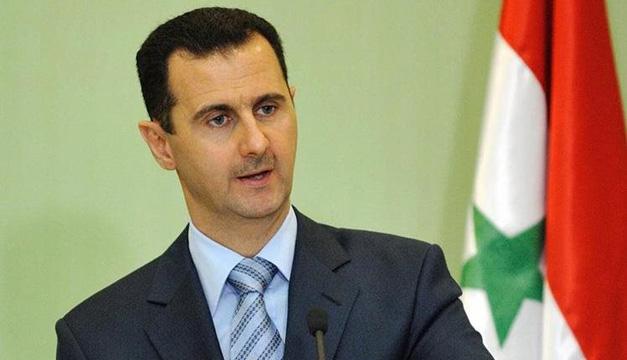 Bachar al Asad-EFE
