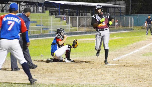 Beisbol-El-Salvador