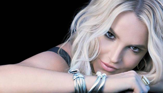 Britney Spears-Agencia