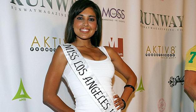 Christina Silva-Miss USA