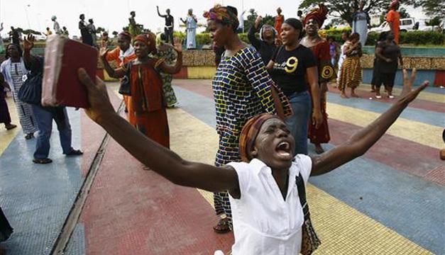 Costa de Marfil-EFE