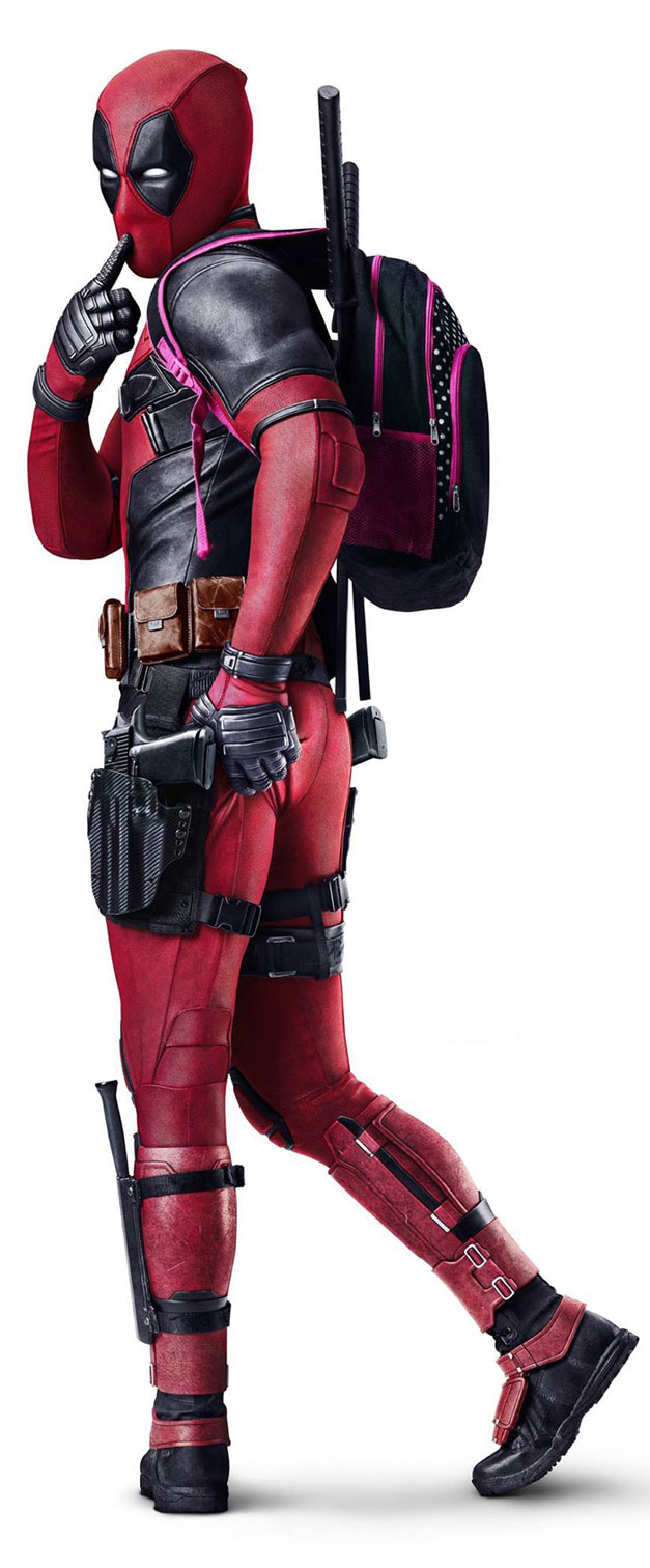 Deadpool-completa
