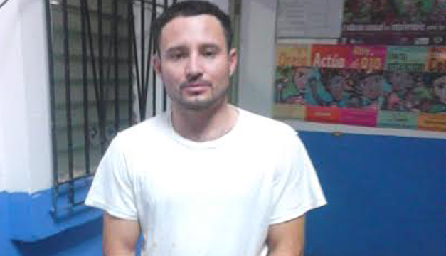 Detenido por abuso sexual-PNC