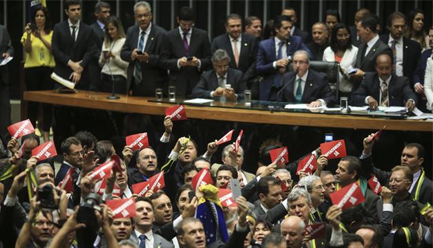Diputados-Brasil-EFE