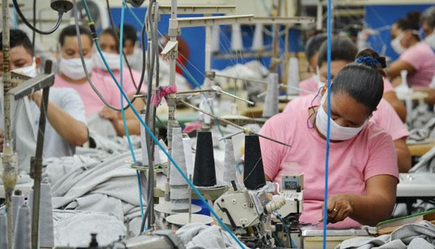 Empresa-textil