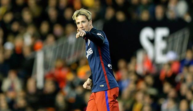 Fernando Torres-EFE