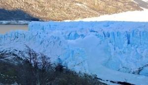 Glacia Perito Moreno