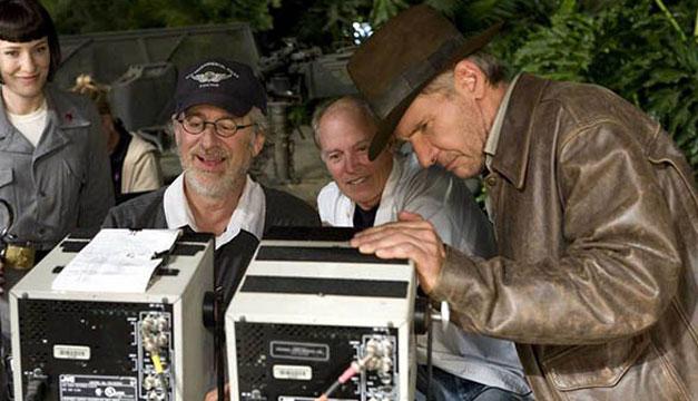 Harrison-Ford-y-Steven-Spielberg