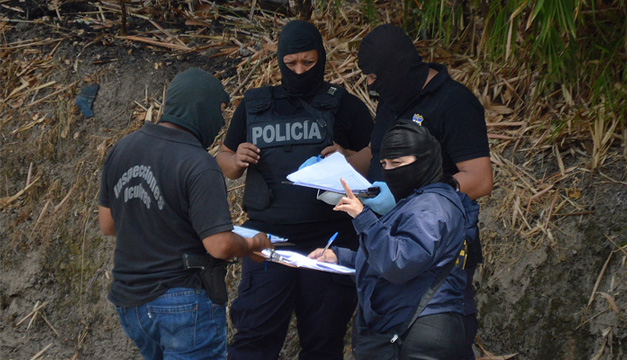 Archivo Diario El Mundo/DEM