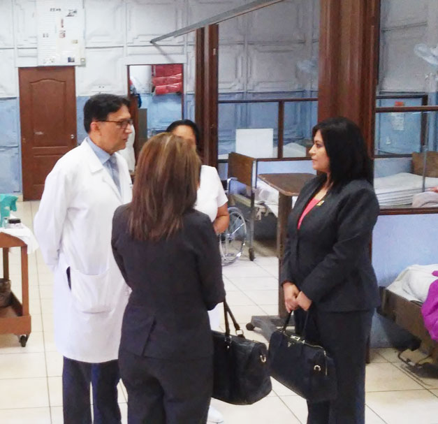 Hospital-Rosales