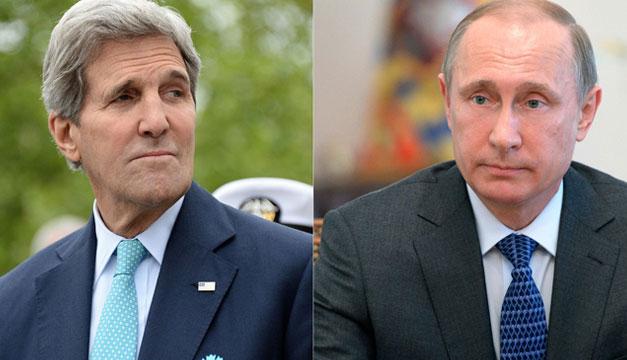 John-Kerry-Vladimir-Putin