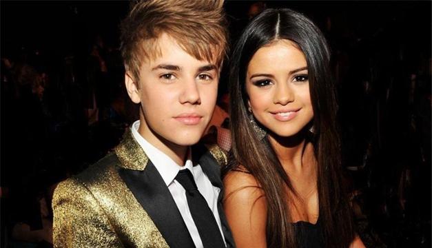 Justin-Selena