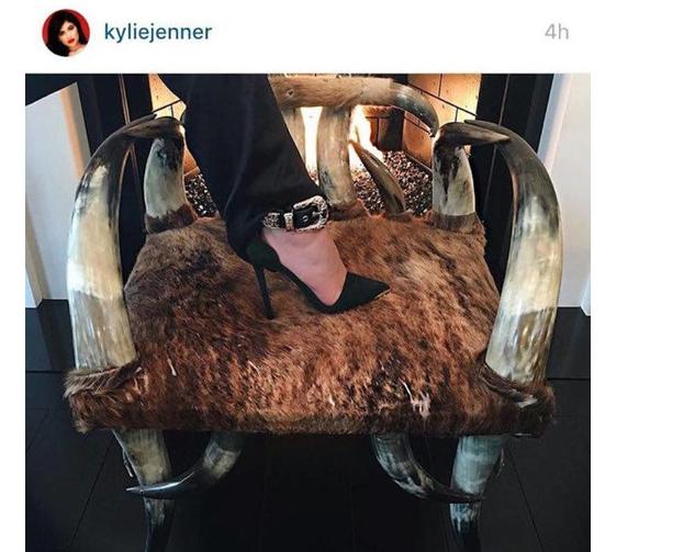 Kylie-Foto