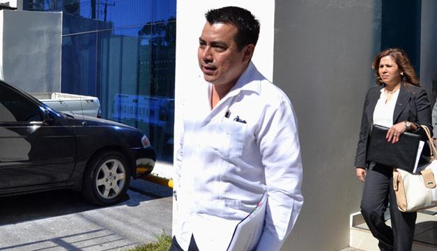Fotografía: Centro Judiciales.