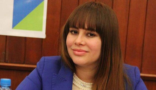 Lucero Guadalupe Sanchez