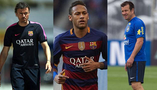 Luis-Enrique-Neymar-Dunga